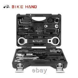 Chain Maintenance Bike Tool Kit Repair Tool Professional Mountain Bike