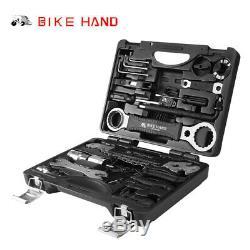 Chain Maintenance Bike Tool Kit Repair Tool Set Professional Quick release 18pcs