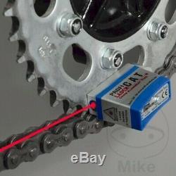 Derbi Senda 50 R DRD Pro L-CAT (Line Laser) Chain Alignment Tool