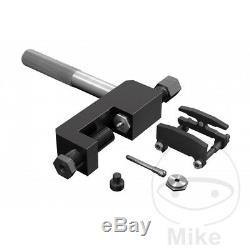 Kellermann KTW 2.5 Professional Chain Breaker / Riveter / Splitter Tool for Gas