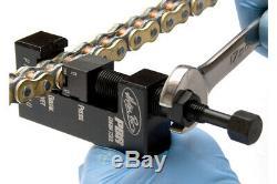 Motion Pro Chain Breaker Press Rivet Tool. Motorcycle Motocross