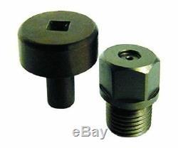 Motion Pro Jumbo Chain Tool 08-0135 Chain Breaker and Quad Stake Rivet Kit Comb