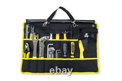 PEDRO'S BURRITO Bicycle Tool Kit L-Hex, L-Torx, Wrench, Pro Chain Whip, Pliers