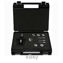 Spada Professional Chain Breaker & Rivet Tool Set 10 Piece Heavy Duty GhostBikes