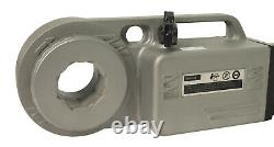 Steel Dragon Tools 600 Pro Threader with 418 Oiler 460 Chain Vise & 2A Cutter