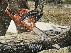 Stihl MS880 Chainsaw + Bar & Chain & Tools For The Professional New Other
