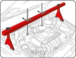 Yato Garage Professional Tool Heavy-Duty Engine Support Beam Lifting Chain 500kg