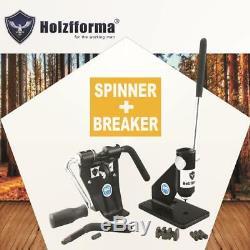 Holzfforma Tronçonneuse Tronçonneuse Briseur Spinner Combo Repair Professional Tool Set