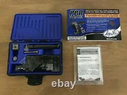 Motion Pro Pbr 520 525 530 Chain Breaker Splitter Press Break & Rivet Tool Kit