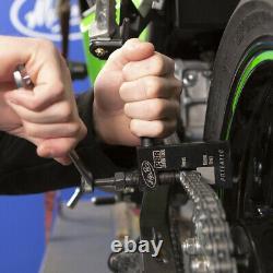 Motion Pro Pbr Chain Tool Break Rivet 520 525 530 Avec Un Outil De Chaîne Pratique