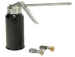 Steel Dragon Tools 600 Pro Threader Avec 418 Oiler 460 Chain Vise & 2a Cutter